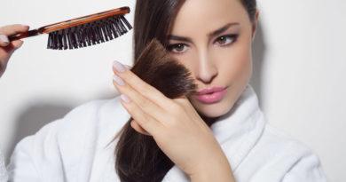 Как ухаживать за волосами после стрижки