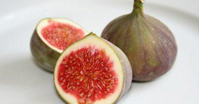 Инжир: полезные свойства, калорийность, рецепты