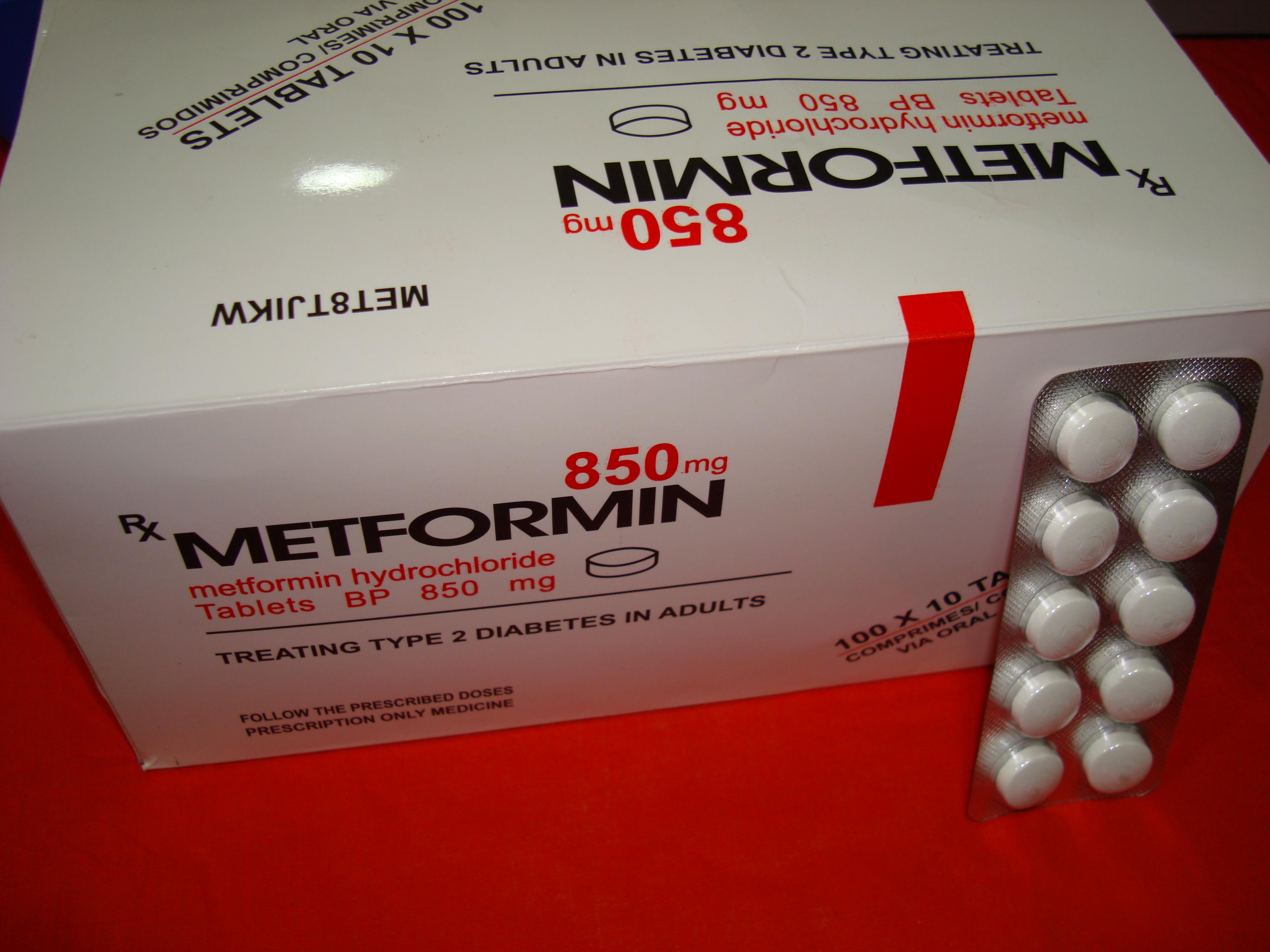 метформин инструкция по применению для похудения цена