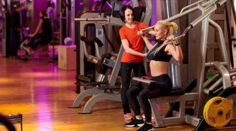 Руководство к действию новичкам фитнес-клубов