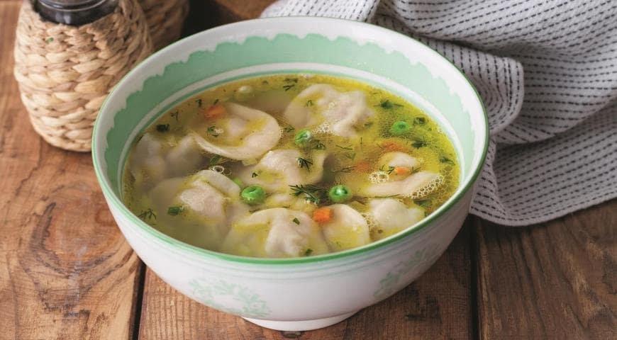 макет, суп с пельменями фото рецепт дополнить поездку