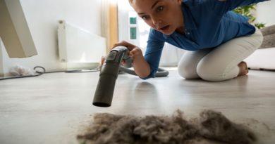 Чем опасна пыль для человека и как эффективно с ней бороться