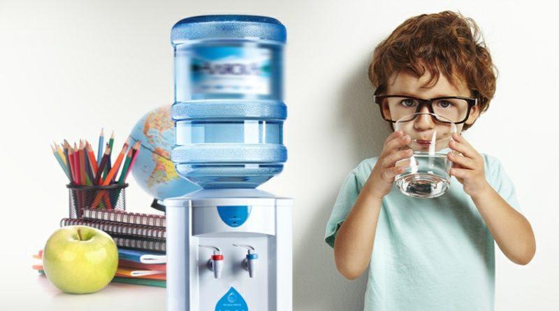 Как чистая вода влияет на учебный процесс?
