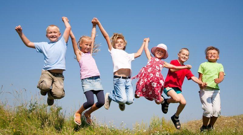 Как обеспечить ребёнку здоровое и счастливое детство?