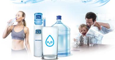 Где найти чистую воду в Москве?