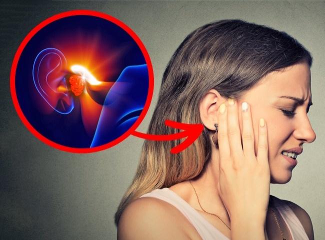 Чем опасна ушная пробка?