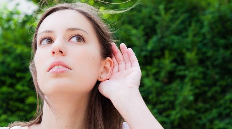 Что делать, если ухо не слышит?