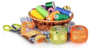 Где можно выгодно купить швейную фурнитуру?