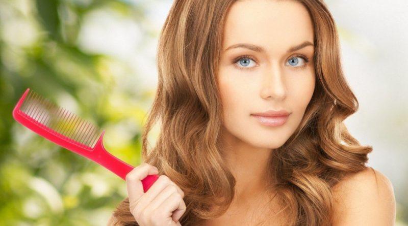 Правда ли, что женская красота скрыта в волосах?