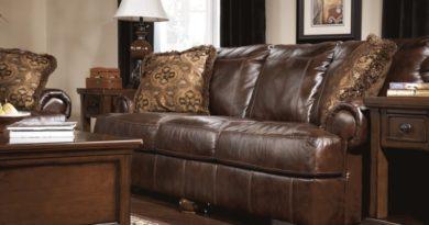 Три причины, почему стоит купить дорогой кожаный диван
