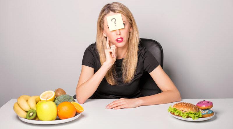Топ 4 ошибки при похудении которые мешают вам достичь результатов