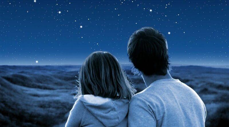 Жизнь сверяем по звездам