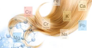 Для чего делают спектральный анализ волос