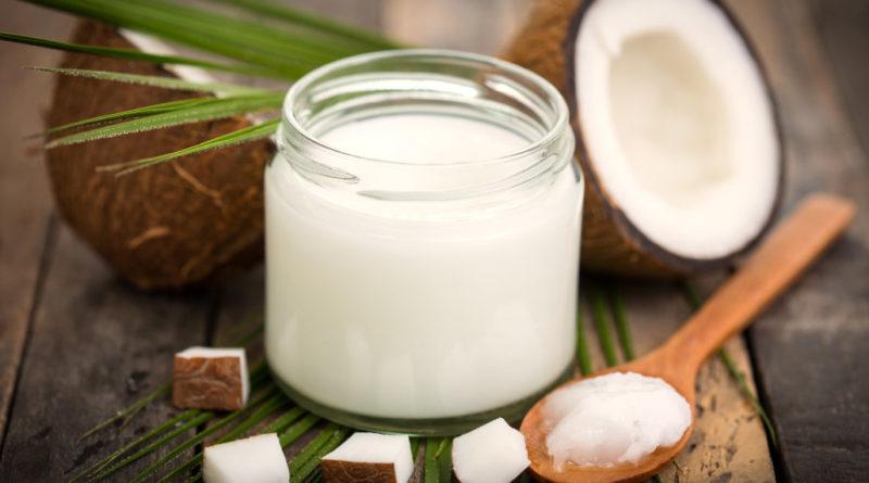 Применение кокосового масла, как косметического средства