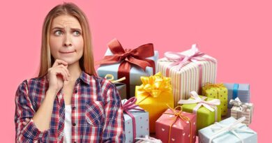 Необычный способ подарить близкому человеку дорогой подарок