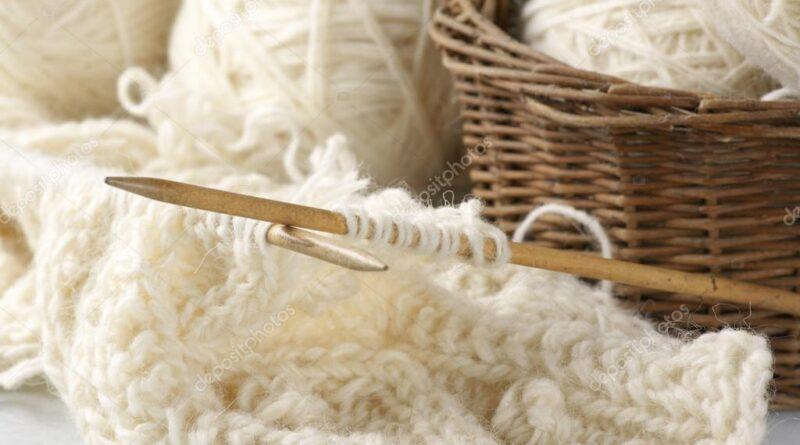 Лучшая пряжа для вязания от производителя