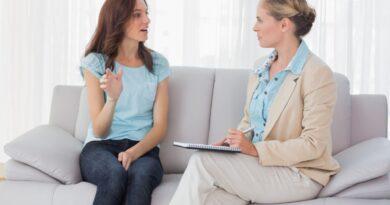 Когда женщине могут понадобиться услуги психолога?
