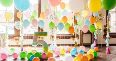 Феномен воздушных шаров, или как создать праздник из воздуха?