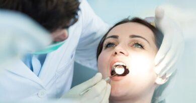Почему так важно периодически посещать стоматолога?