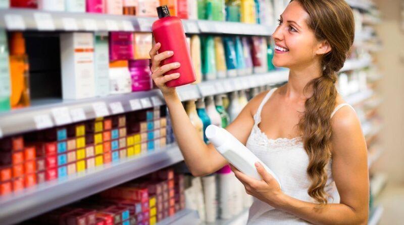 Выбираем уходовые средства для волос
