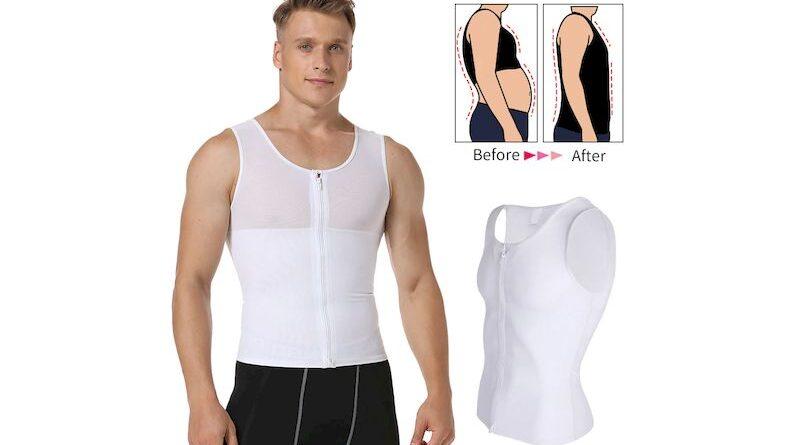 Как выбрать компрессионное белья для мужчин
