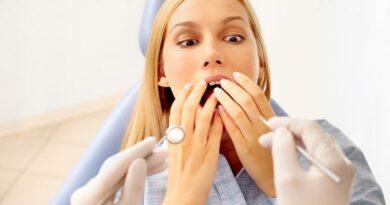 Дентофобия (стоматофобия) — причины, симптомы, понятие