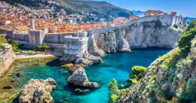 Хорватия (Дубровник)