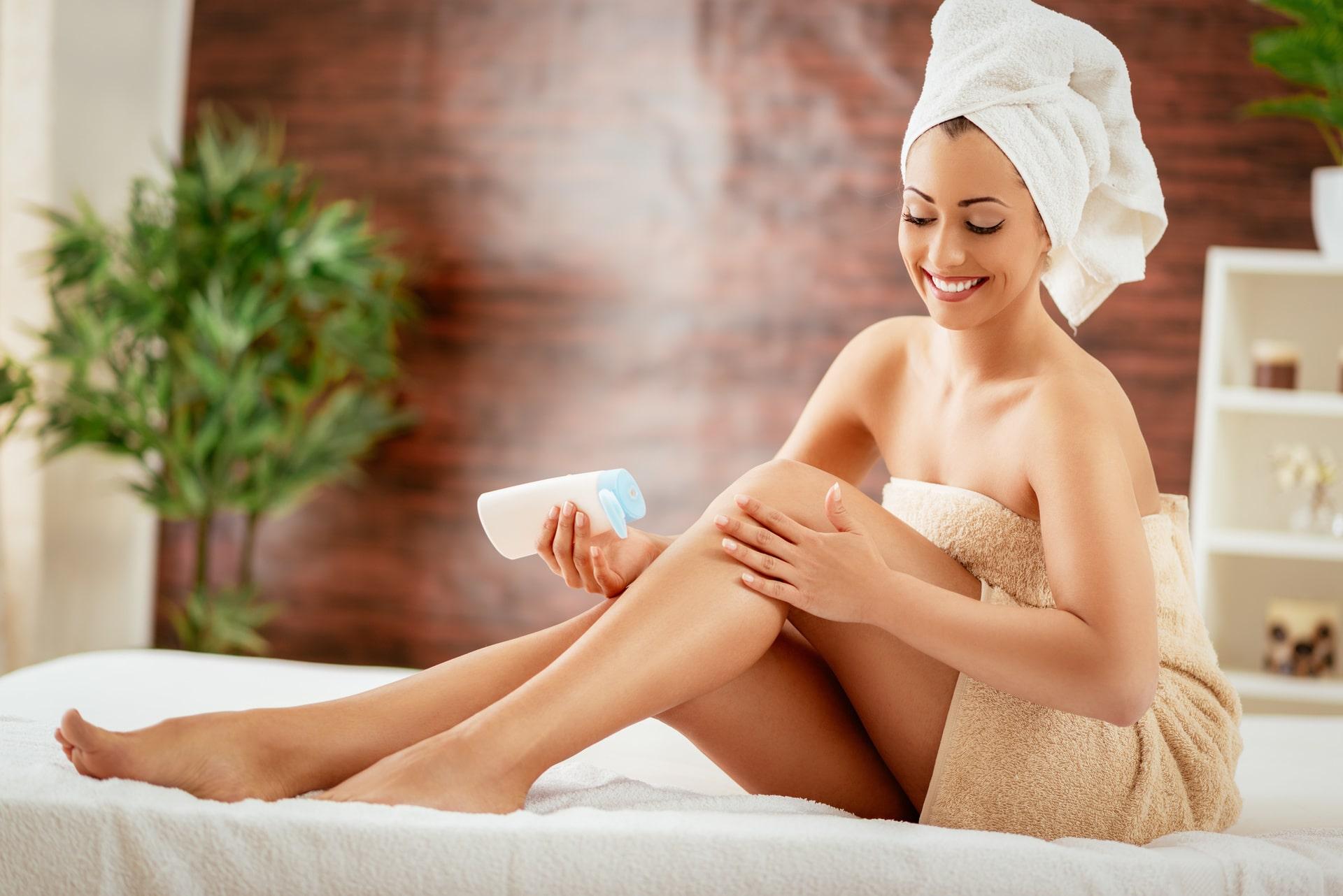 Правильный уход за кожей – залог красоты и здоровья