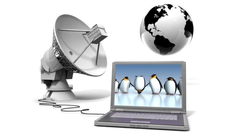 Мобильный или спутниковый интернет