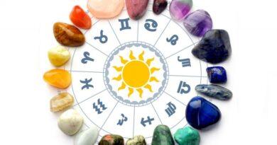 Талисманы по знакам зодиака
