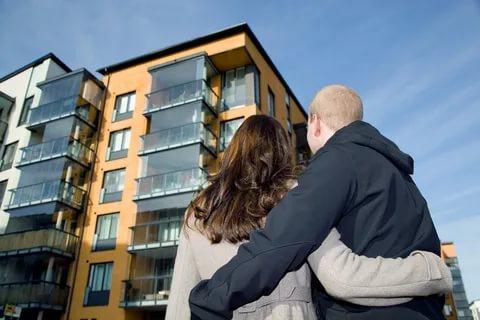 Приобретения вторичного жилья