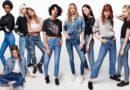 Модные джинсы в 2021