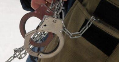 В столице Российской Федерации был задержан гражданин Кыргызстана.