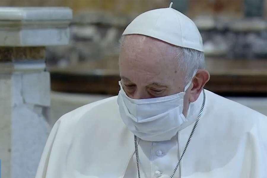 Ватикан ввёл обязательную вакцинацию против covid-19