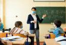 В Кыргызстане принудительно заставляет учителей вакцинироваться от covid-19